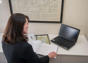 Worthington Clark Probate Genealogist